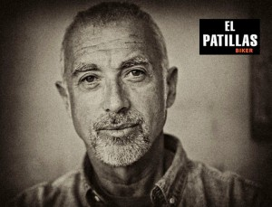 Entrevista a Arturo Gutierrez, autor de El Patillas