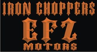 Entrevista a EFZ Iron Choppers