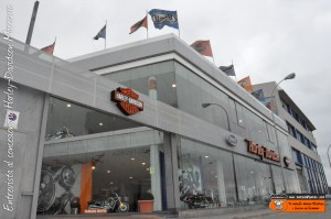 Entrevista Concesionario Harley-Davidson Maresme
