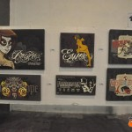 Speed Fest 2011, Arte Lowbrow