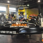 Speed Fest 2011, Dragster