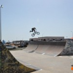 Speed Fest 2011, Freestyle con BMX