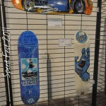 Speed Fest 2011, tablas de Skate