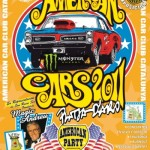 Cartel American Cars 2011