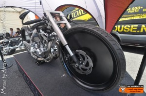 Morsus, de Akrapovic y Dreamachine Motorcycles, 003
