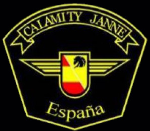 Entrevista Calamity Janne, logotipo