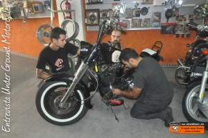 Entrevista Under-Ground Motorcycles, 003