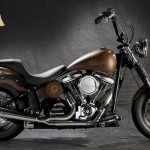 Headbanger Motorcycles, Foxy Lady