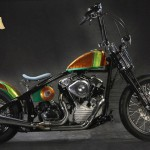 Headbanger Motorcycles, Summertime
