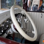 Interior Hot Rod en Riverside 2012
