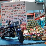 Photocall de Custom Food Run