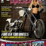 Enkar Guart portada de Custom Machines #175