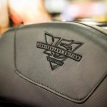 Asiento Victory Cross Country Tour 15 Aniversario Edición Limitada