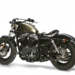 Harley-Davidson Sportster Forty-Eight Sweet Seventies