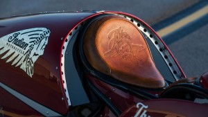 "Indian ""Spirit of Munro"", el homenaje a Burt Munro - 002"