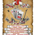 Cartel 3 Poker Run
