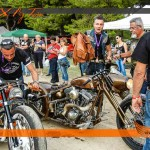 Bike Show en XXX Big Twin 2013