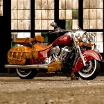 Indian Chief Vintage 2014