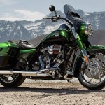 Harley-Davidson CVO Road King 2014