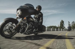 Street Glide Special 2015