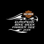 Estuvimos en la European Bike Week, Faaker See 2014