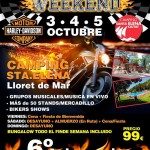Cartel Free Bike Weekend