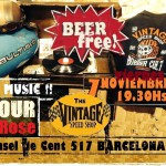 Vintage Speed Shop Barcelona
